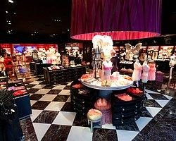 Victoria's Secret'tan İstanbul'a 2 Yeni Mağaza