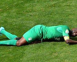 """Yaya Toure: """"Manchester City Kardeşimin Yanına Gitmeme İzin Vermedi"""""""