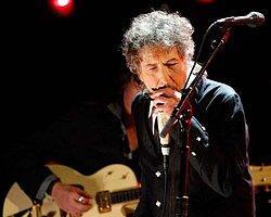 Bob Dylan'ın Şarkı Sözlerine Rekor Fiyat
