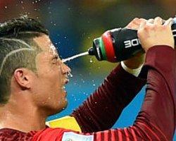 Ronaldo'nun Zikzak Saç Modelinin Anlamı Ne?
