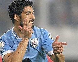 ''Suarez Liverpool'un Adını Kirletiyor''