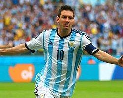 "Messi: ""Daha İyi Olmalıyız"""