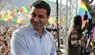 Selahattin Demirtaş: 'Tayyip Bey Devlet Oldu, Köşk'te Zor'