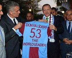 Trabzon Gözünü Kararttı Başbakanı Şikayet Etti