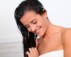 Saç Kırıklarını Doğal Yağlarla Önleyin
