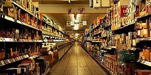 Süpermarketlerin Sırf Siz Daha Çok Alışveriş Yapasınız Diye Uyguladığı 24 Taktik