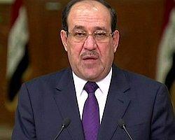 Maliki, Suriye'nin Irak'taki Hava Saldırısını Doğruladı