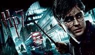 Harry Potter'dan Hafızalara Kazınan 50 Sahne