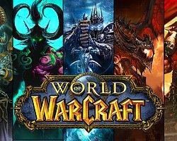 World Of Warcraft'ta Irklar Değişiyor