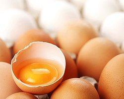 Cilt Güzelliği İçin Yumurta Akıyla Yapılan Maske Tarifleri