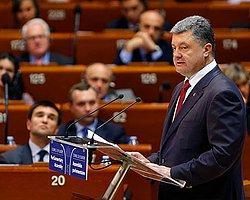 Ve Ukrayna, AB ile Ortaklık Anlaşmasını İmzaladı