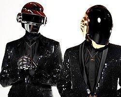 Bbc'den Daft Punk Belgeseli Geliyor