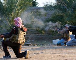 IŞİD En Az 160 Kişiyi Öldürdü