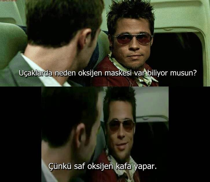 anaylsis of the film fight club Fight club is an edgy film that takes on consumerist culture, social norms, and dominant culture this film espouses marxist ideology throughout, challenging the.
