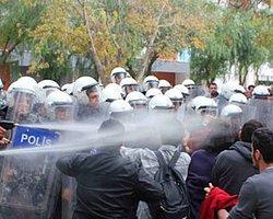 İçişleri Bakanı Efkan Ala, ODTÜ'deki öğrenci eylemlerinde 'son çare olarak' orantılı güç kullanmak zorunda kaldıklarını söyledi.