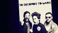 30 Seconds To Mars'ın Adeta bir film Tadındaki Klipleri