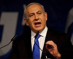 Netanyahu: 'Bağımsız Kürdistan Kurulmalı'