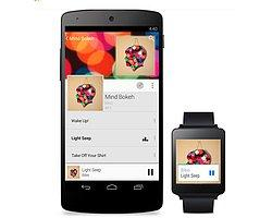Android Wear'ı Herkes Kullanamayacak