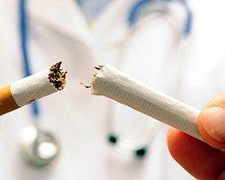 Orucu Sigarayla Açmak Balyoz Etkisi Yapıyor