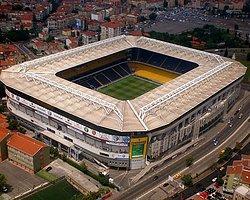 Çek Cumhuriyeti ve Brezilya Maçları Saracoğlu Stadı'nda