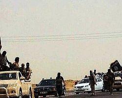 IŞİD: 'Mekke'yi Basacağız, Kabe'yi Yakacağız'