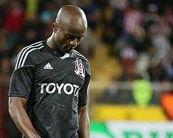 Dany ve Escude, Beşiktaş'a İcra Takibinde Bulundu
