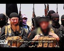PKK: 'IŞİD Liderini Öldürdük'