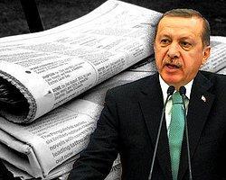 Erdoğan'ın Cumhurbaşkanlığı Adaylığı Dış Basında