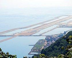 Havaalanı İçin Karadeniz'e 29 Milyon Ton Taş Döküldü