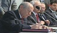 5 Parti İhsanoğlu İçin Ortak Deklarasyona İmza Attı