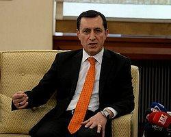 """""""Erdoğan'ın Cumhurbaşkanlığı Adaylığı Nedeniyle İstifası Söz Konusu Değil"""""""