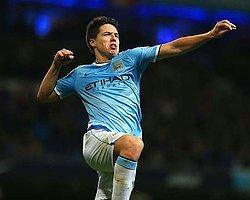 Manchester City, Nasri İle Nikâh Tazeliyor