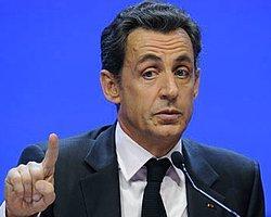 Sarkozy: Hakkımdaki Soruşturma 'Siyasi'