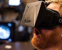 Yeni Oculus Rift'in Gönderimi Başlıyor