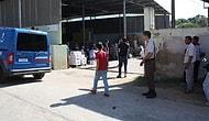 Fabrikada Patlama: 1'i Ağır 10 İşçi Yaralı!