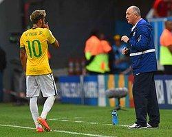 Neymar'dan Psikolog Yorumu
