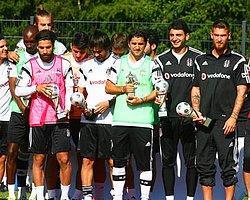 Beşiktaş'ta Yılın 'En'leri Seçildi