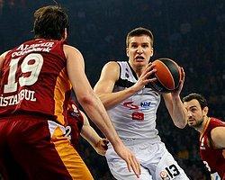 Fenerbahçe Ülker Bogdanovic'i Bitiriyor