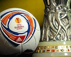 Avrupa Ligi'nde 36 Maç Oynandı
