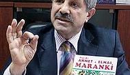 Ahmet Maranki'den Şok Açıklama!