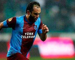 Olcan Adın Resmen Galatasaray'da