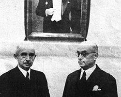 22 Mayıs 1950: Celal Bayar'ın Seçilmesi