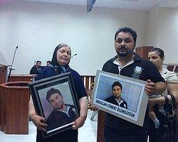 Abdullah Cömert Davasında Sanığın Tutuklanması Talebine Ret