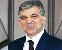 28 Ağustos 2007: Abdullah Gül