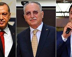 10 Ağustos 2014: 1. Tur Cumhurbaşkanlığı Seçimi