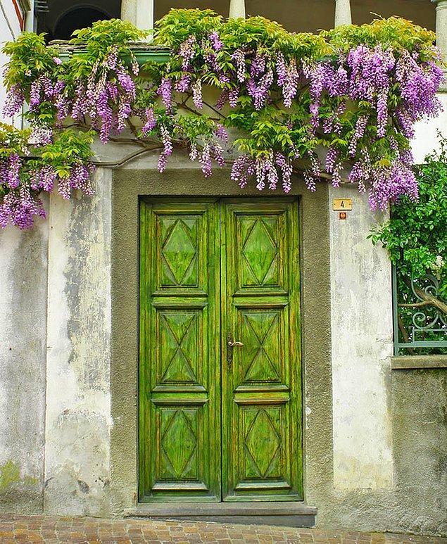 19. Germagno, Piedmont, İtalya