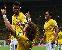 Brezilya Yolu Yarıladı