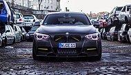 Modifiyeli BMW M135