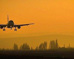 Havada 16 Milyon Yolcu ile Rekor Kırıldı