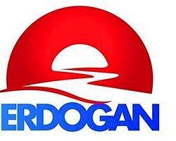 'Erdoğan'ın Logosunda Muhammed Yazıyor'